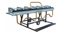 Инструмент для резки и гибки металла в Екатеринбурге Оборудование