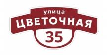 Адресные таблички на дом в Екатеринбурге Адресные таблички Фигурные